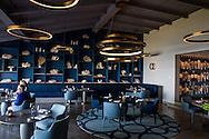 Chef Hans Neuner , restaurante Ocean . Vilta Vita Hotel , 8 de Julho de 2016. Fotografias de Jorge Simão