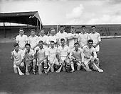 29.07.1962 Leinster Junior Hurling Final [C143]
