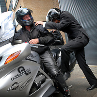 Motorcycle Taxis