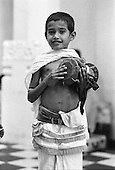 Iconic Sri Lanka - A collection of Black & White pictures