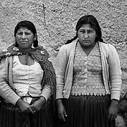 Potosi People