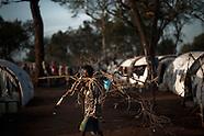 07-08-09 SRI LANKA IDP CAMP