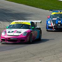 #56 Snow Racing /Wright Motorsports Porsche GT3 Cup: Melanie Snow