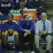 NCAA WOMEN'S BASKETBALL 2012 - NOV 11 - #11 Delaware falls to Georgetown 62-56