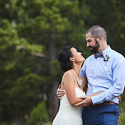 Stephanie and Daniel's Wedding