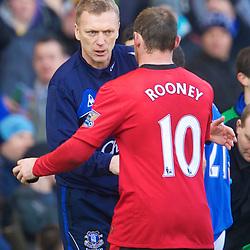 100220 Everton v Man Utd