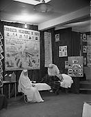 1959 Franciscan exhibition at Merchants Quay