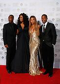 1/15/2007 - The 64th Annual Golden Globe Awards - Press Room