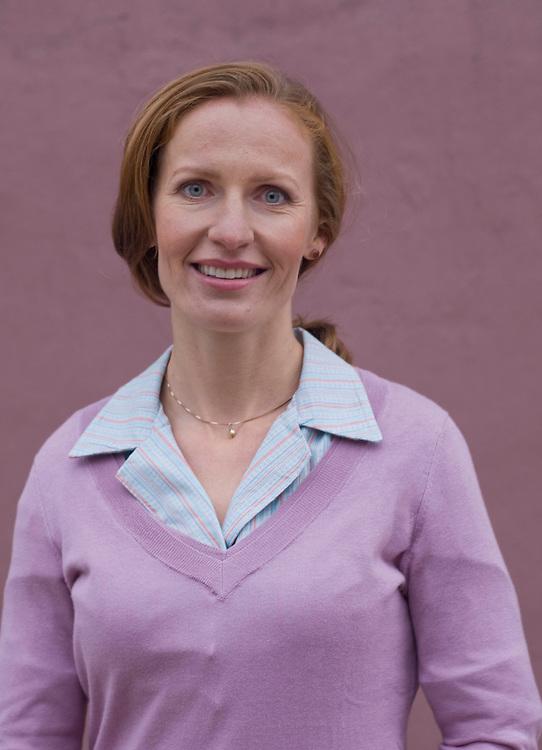 Norwegian actress Anna Gutto<br /> Photographer: Chris Maluszynski /MOMENT