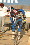 2006 ITP Quadcross Round 1, Race 5, Moto 2a