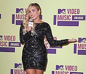 9/6/2012 - 2012 MTV Video Music Awards - Press Room