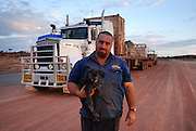Darren Carroll & Sooty - Laverton September 14 2006