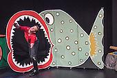 Peut-etre Theatre_The Tin Soldier_2014