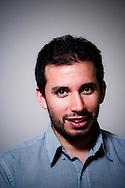 ESTEBAN RAMOS, PROFESOR DE LA FACULTAD DE FISICA DE LA UNIVERSIDAD CATOLICA. Santiago de Chile, 06-12-2012 (©Alvaro de la Fuente/Triple.cl)