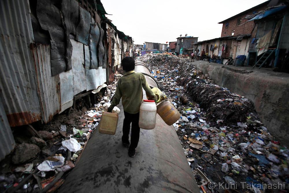 La Ville La Plus Pauvre De L Inde