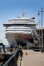 21apr13-Carnival Cruise Ship Triumph.