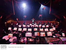 Vector Wellington Orchestra: Circus Proms 09