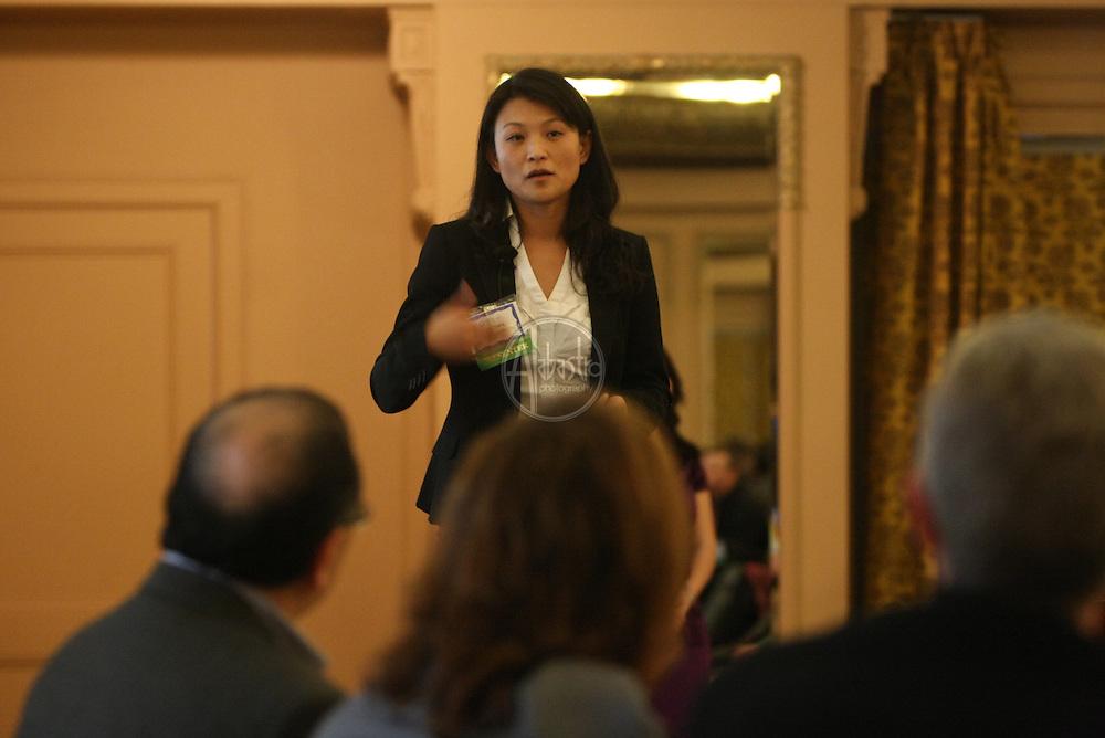 Northwest Entrepreneur Network First Look Forum 2011.