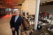 Javier Cano of Ritz-Carlton and JW Marriott