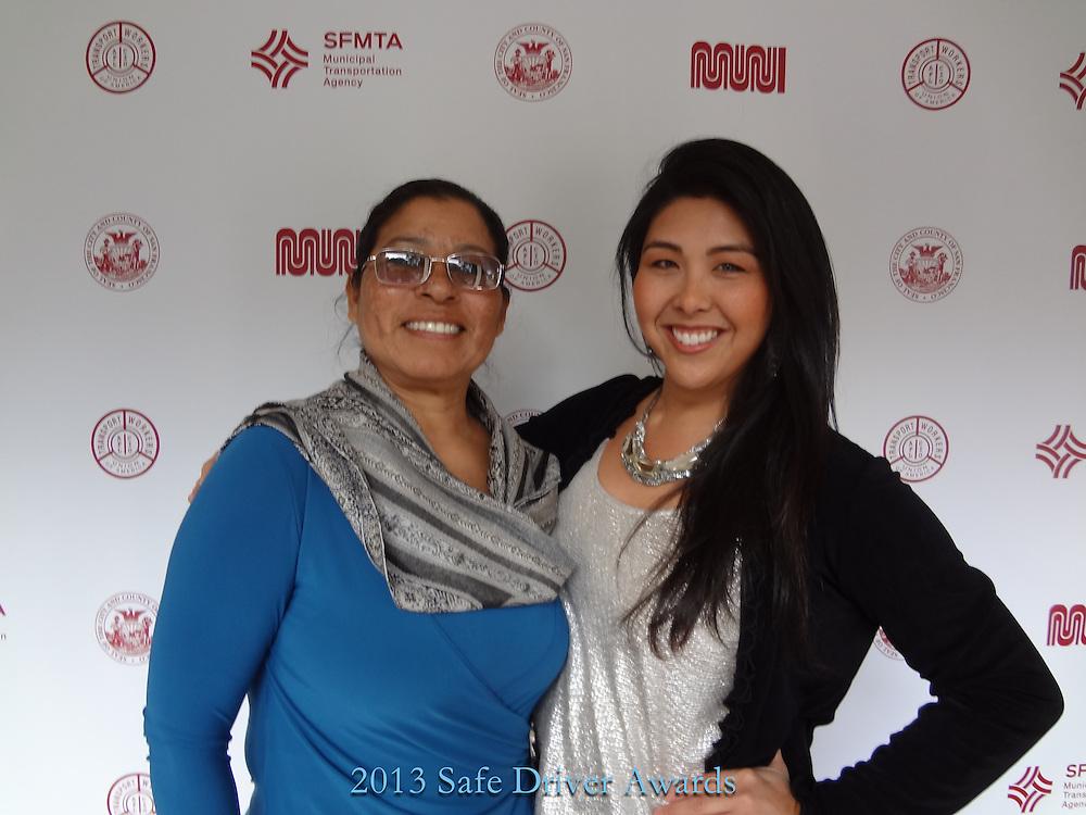 Red Carpet Photos   2013 Safe Driver Awards Ceremony   November 17, 2013