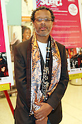 29 November 2010- New York, NY- Don Bryon at the' Stat! For NYC's Public Hospitals! ' Press Conference held at Kings County Hospital on November 29, 2010 in Brooklyn, NY. Photo Credit: Terrence Jennings