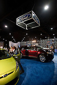 8/2/2010 - Bronner Brothers Show - Ford