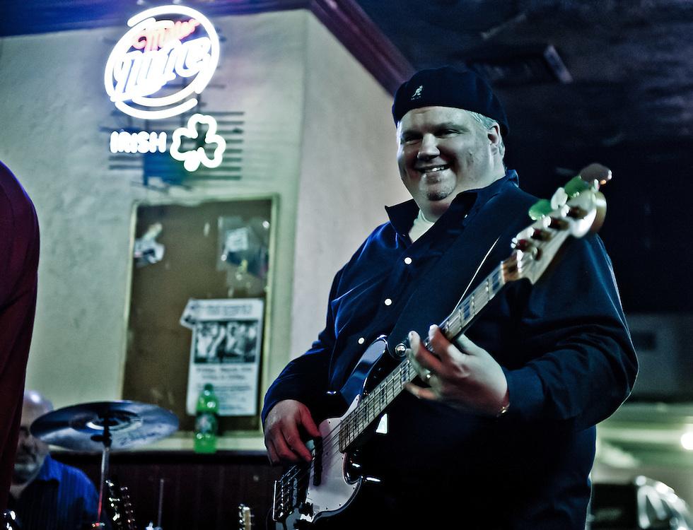 Mar. 30, 2012; Hey Annie at McCormick's..Photo by Matt Cashore