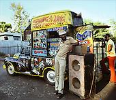 Reggae Vibes Selection