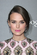 NOV 17 2014 Keira Knightley at the US premiere of The Imitation Game