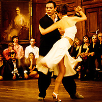 Oxford Tango