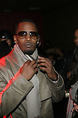 Vibe Magazine celebrates Jamie Foxx's album 'Intution' @ HOME, 12.18.08