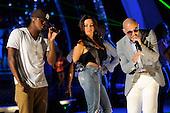 8/25/2011 - 2011 MTV Video Music Awards - Rehearsals