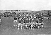 1968 - All Ireland Minor Football Final: Sligo v Cork [D97]