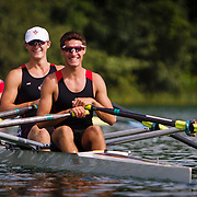 World Junior Rowing Championships