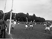 1956 All Army Hurling Final Southern Command v Eastern Command