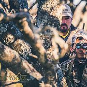 hunting photographs argentina