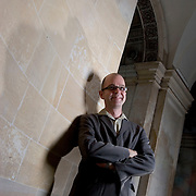 Paul Goodey, Head of school of Wind and Percussion at the Royal Northern College of Music, Manchester