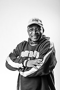 Columbus Faulkner<br /> Army<br /> Staff Sergeant<br /> Fuels (77F3D)<br /> Aug. 1977 - May 1991<br /> Desert Storm<br /> <br /> Veterans Portrait Project<br /> Austin, TX
