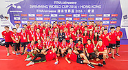 Hong Kong FINA Airweave World Cup