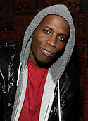 1/22/2011 - Comedian Godfrey Performs At The Gramercy Theater