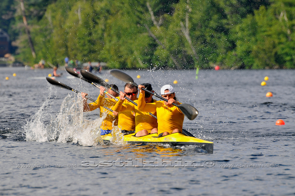 July 02, 2011 to July 04, 2011 - Lake Placid, New York, United States