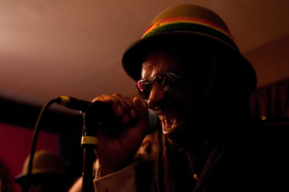 Zeebo, Rockers International, Eighteenth Street Lounge, Washington,DC