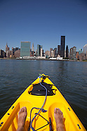 New York colors. Mellow yellow . New York en jaune NY583A
