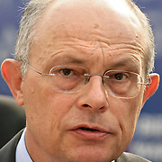 Marek Borowski left side (SdPL) politician, Poland