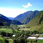 Chamdo valley Gharze