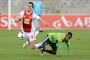 31 August 2012 - Ajax Cape Town v Platinum Stars