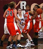 OSAA Basketball Favorites