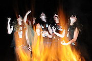 Heavy Metal Band Sadistic Ritual