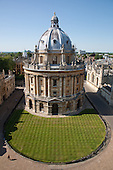 Radcliffe Camera, Oxford, England