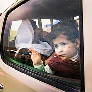 IRAQ: YAZIDIS, SONS OF THE PEACOCK ANGEL